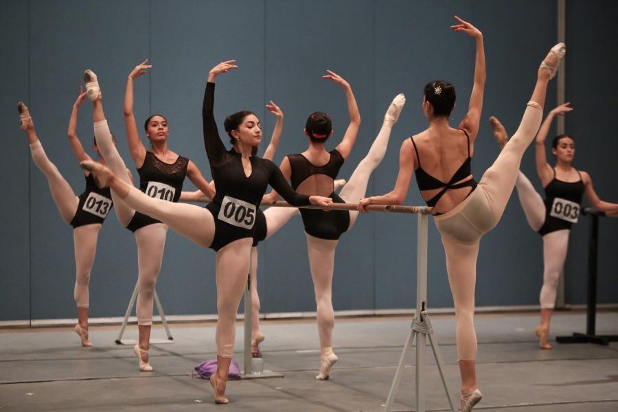 INBAL ofrecerá mayor oferta dancística en los estados del país