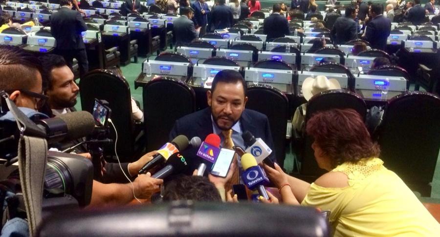 Denostable y atentado a la democracia del país, la acción realizada por el Congreso local de Baja California