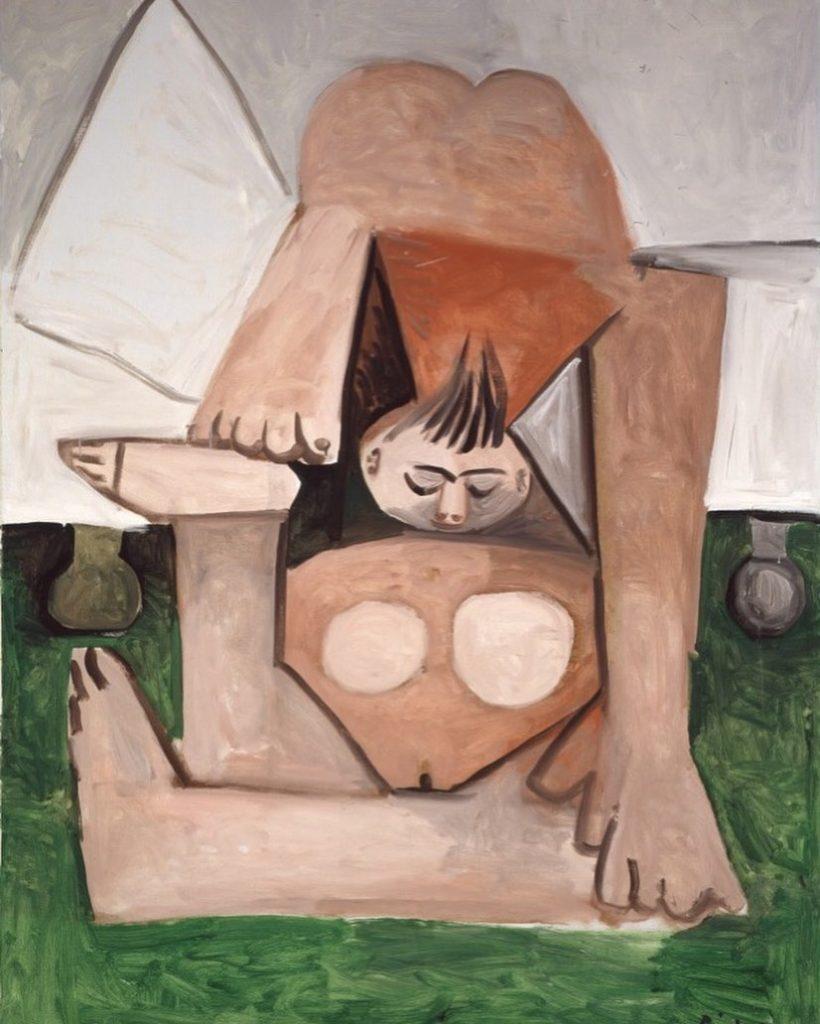 Museo Tamayo, exhibe obras de Picasso, Miró y Seagal
