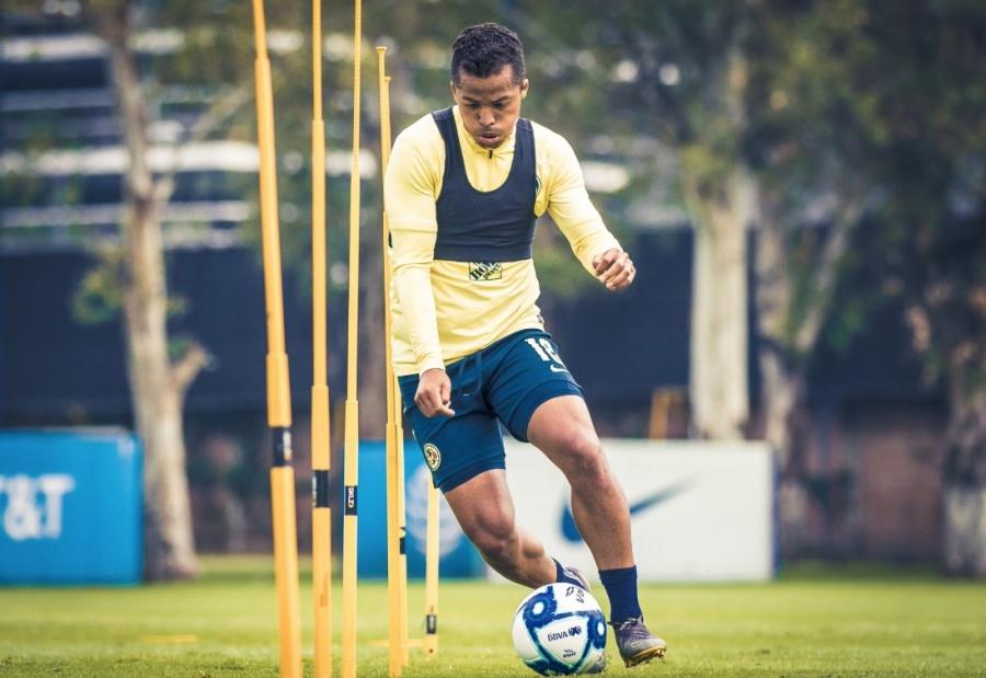 Dos Santos y Peralta acaparan protagonismo de cara al Apertura 2019