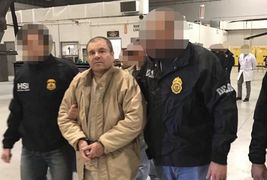 """""""El Chapo"""" no tiene la cantidad de dinero que piden de fianza: Abogado"""