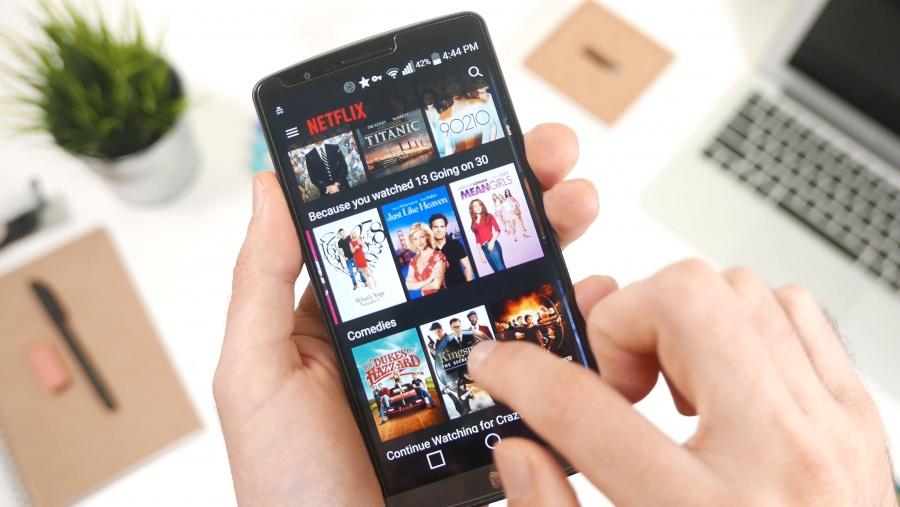 Netflix lanzará una suscripción más barata exclusiva para smartphones