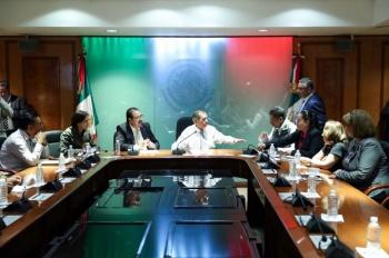 Tala ilegal de árboles, abuso de quienes se enriquecen con los recursos naturales de México: Muñoz Ledo