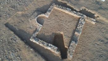 Descubren mezquita de la época en que el Islam llegó a Tierra Santa