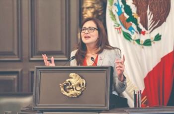 """México, """"en desmantelamiento institucional"""" con este gobierno"""
