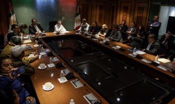 Buscan aumentar los temas a tratar en el próximo periodo extraordinario de sesiones