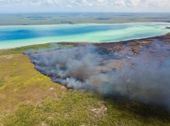Registra México más de 500 conflictos ambientales: Semarnat