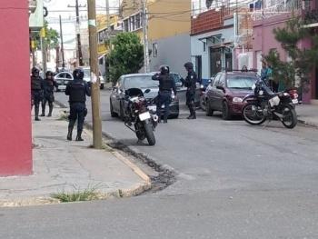 Secuestran a hijo de empresario en Oaxaca