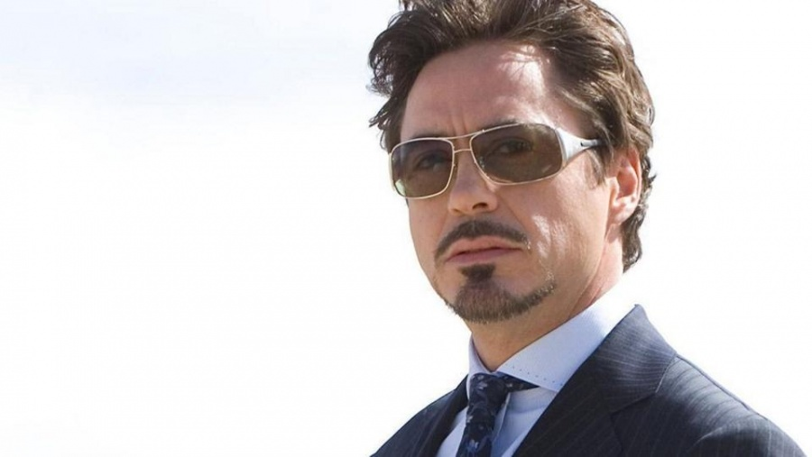 Así fue el casting de Robert Downey Jr. para interpretar a Iron Man