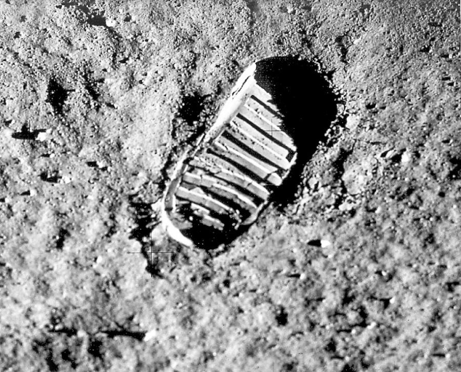 El Salto Lunar Que Cambió A La Humanidad