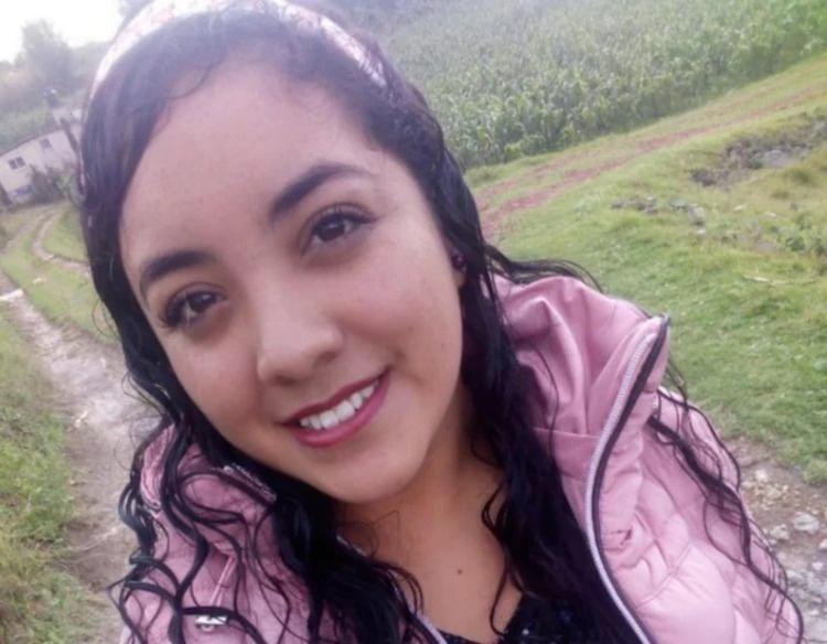 Encuentran el cuerpo de Brenda, desaparecida hace una semana