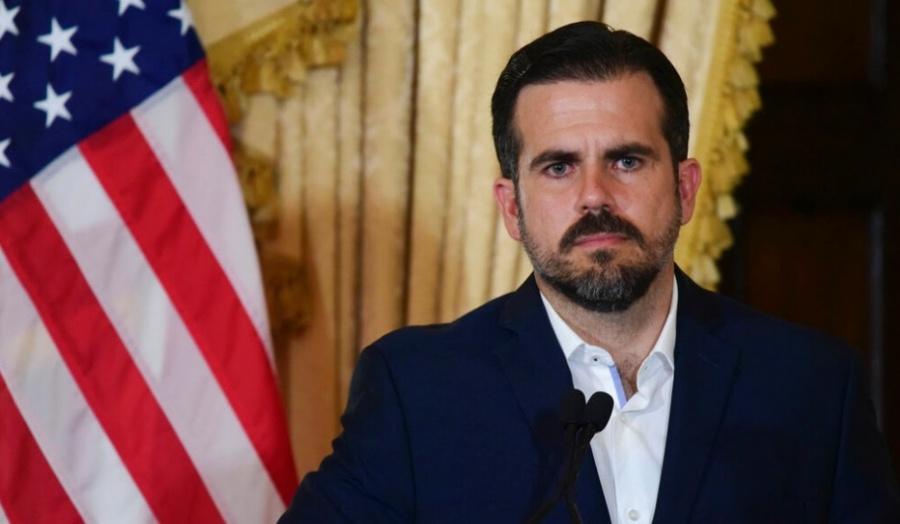 Gobernador de Puerto Rico pide tregua
