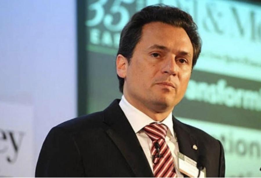 Acusa FGR a Emilio Lozoya como autor material de lavado de dinero en caso Odebrecht
