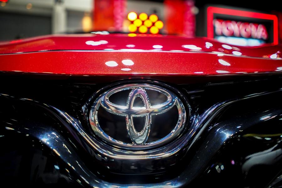 Toyota y BYD se asocian para desarrollar vehículos eléctricos