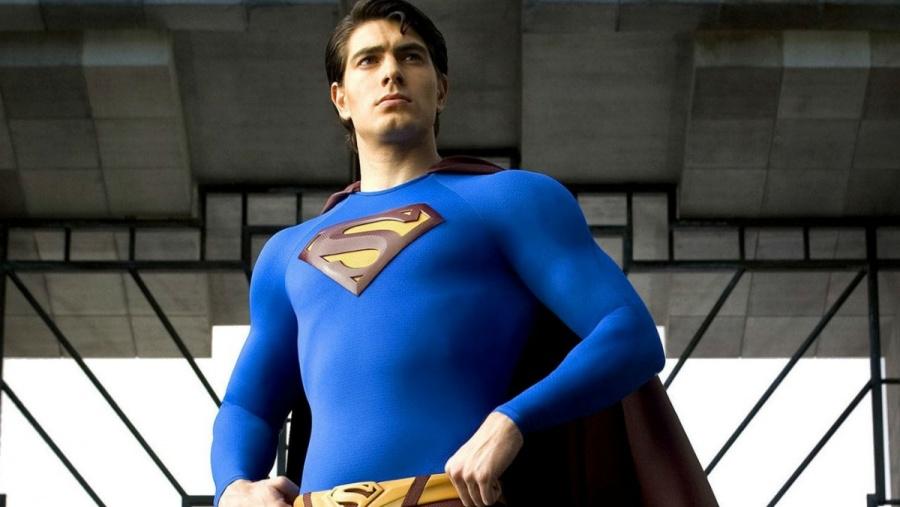 Brandon Routh regresa como Superman en el Arrowverse