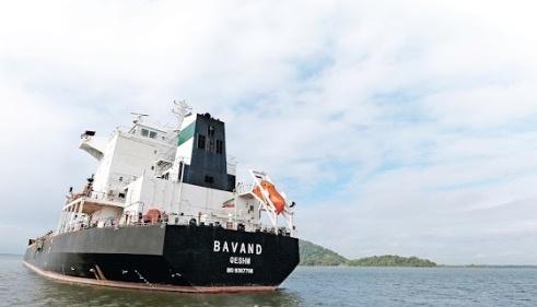 EU derriba dron en el Golfo en respuesta a retención de buque