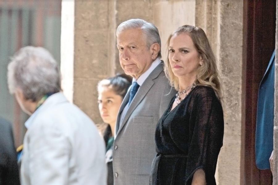 """Lamenta AMLO encierro """"inhumano"""" a El Chapo"""