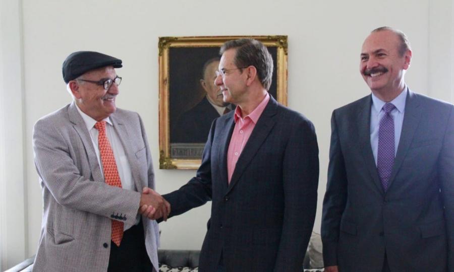 Gilberto Guevara Niebla será nuevo Coordinador de Estrategia Institucional de la SEP