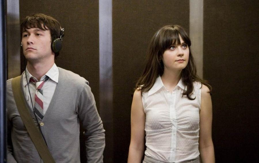Zooey Deschanel aviva las esperanzas en torno a una secuela de '500 días de verano'