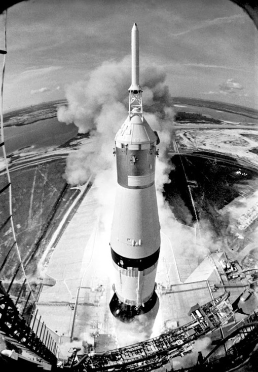 Apolo 11: Detrás De Escenas