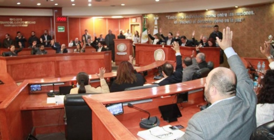 Solicita PT a Congreso de B.C. respetar elección de ciudadanos
