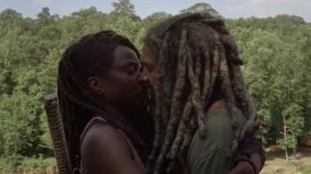 Anuncian fecha de estreno de la décima temporada de The Walking Dead