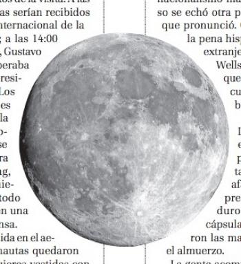 Cuando La Luna Se Pone Regrandota