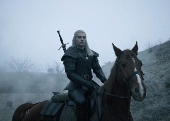 Netflix presenta el primer tráiler de 'The Witcher' con Henry Cavill