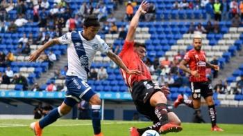 Xolos golea al Puebla; arranca liga Mx