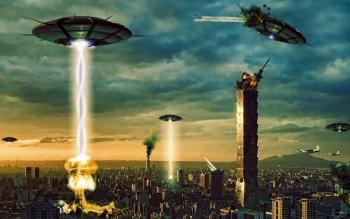 Conoce la profecía alienígena de este 20 de julio