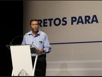 Designan a Ángel Villalobos representante de México ante la OMC