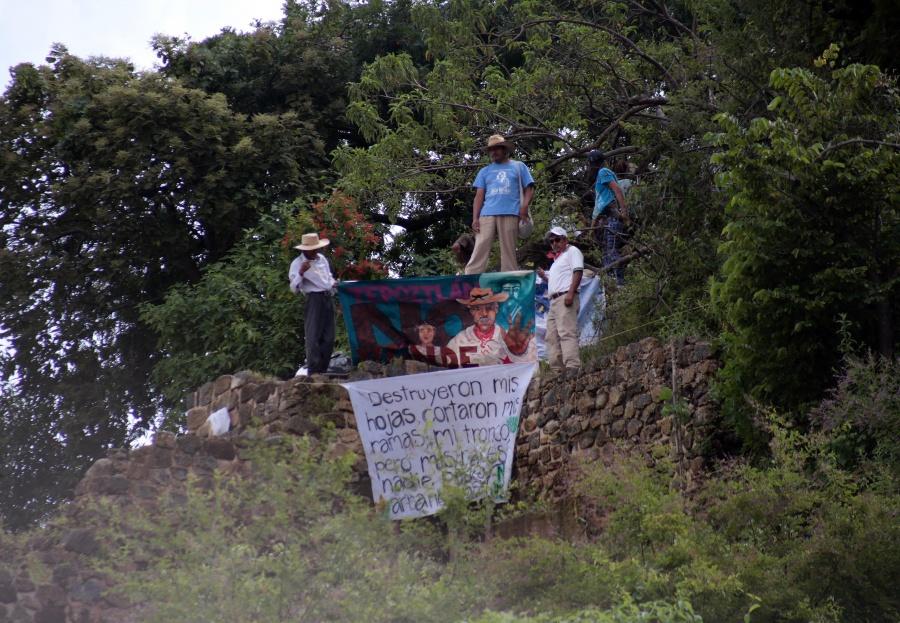 Latinoamérica, una de las más peligrosas del mundo para los activistas ambientales: IBD