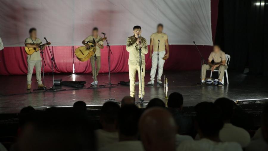 """Reclusorio Oriente obtiene el segundo lugar en concurso """"La Voz Penitenciaria Nacional"""""""