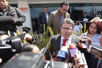 "Plantearán comisión binacional México-EU para recuperar recursos decomisados a ""El Chapo"""