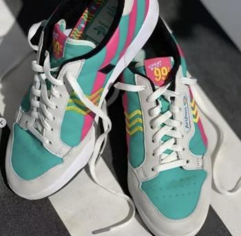 Retiran del mercado tenis de 99 centavos de dólar de Adidas y Arizona