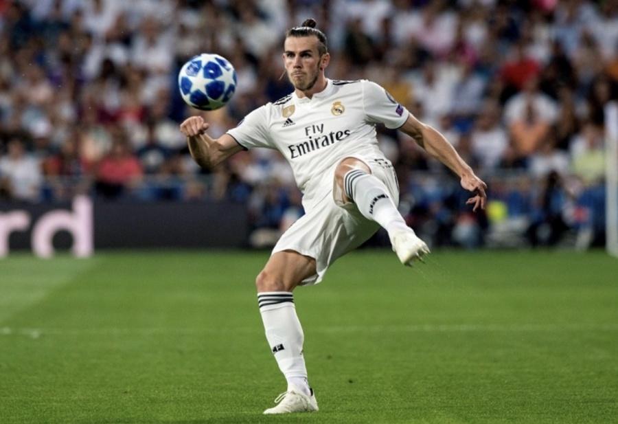 Gareth Bale podría irse al futbol de China; sería el mejor pagado de la liga