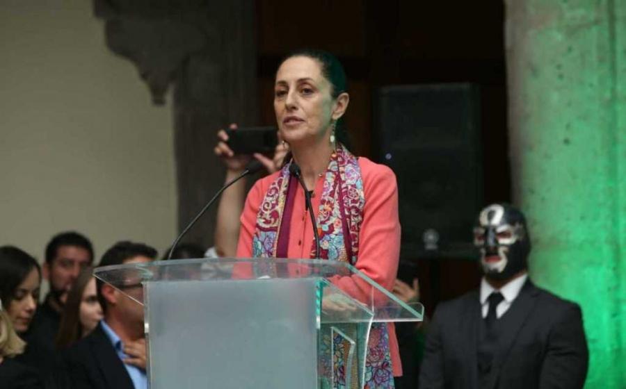 EN VIVO: Informe de Claudia Sheinbaum, a 200 días de su gobierno