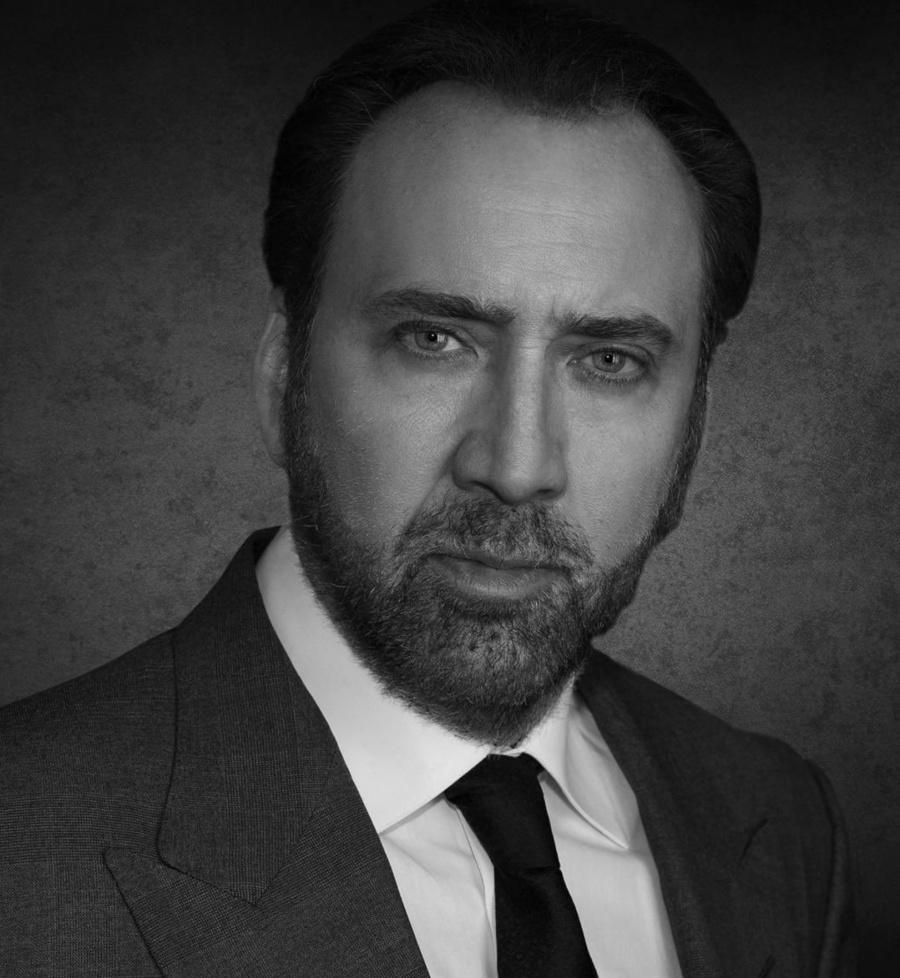 Por cuestiones médicas, Nicolas Cage cancela participación en el GIFF