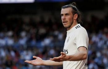Gareth Bale no entra en los planes de Zidane