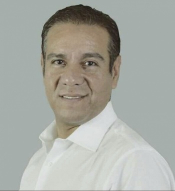 Reportan desaparición del líder del PAN en Miguel Hidalgo