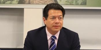 Priorizará Morena para septiembre aprobación del Instituto Nacional de Salud para el Bienestar y Ley de Austeridad: Mario Delgado