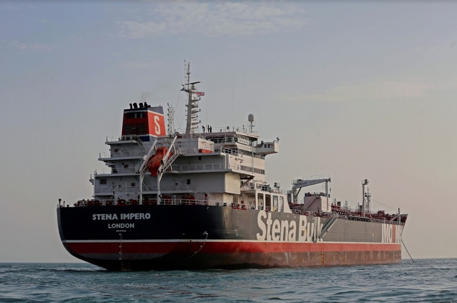 Las sanciones son razón suficiente para guerra con EU: canciller de Irán