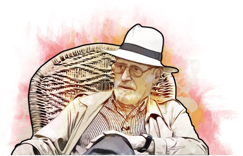 Muere el poeta cubano de la descolonización Roberto Fernández Retamar