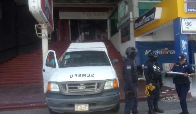 Ataque en bar de Acapulco deja 5 muertos y 7 lesionados