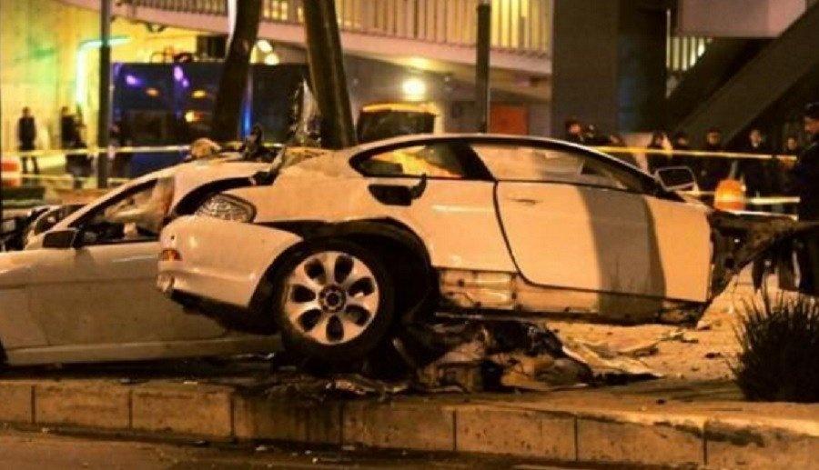 Tras dejar 4 muertos por choque en BMW, pide libertad condicional