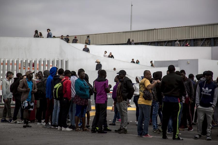 Se ha reducido 36.2% el flujo migratorio de centroamericanos: SRE