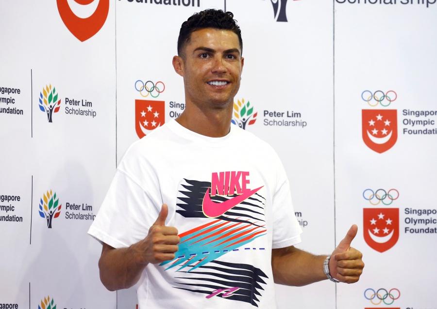 Autoridades desestiman demanda de violación contra Cristiano Ronaldo