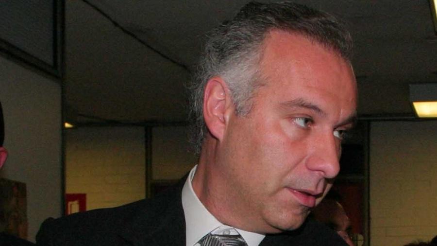 Interpone Juan Collado amparo para evitar bloqueo de cuentas bancarias