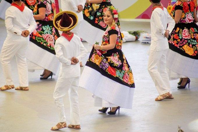 En vivo: Guelaguetza 2019