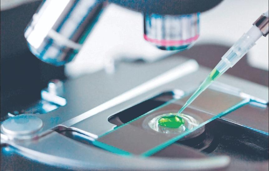 Enfermedades raras, el reto para Genóma